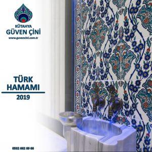 Türk Hamamı Çinileri Hamamları Çinisi Modeli Modelleri Tasarımları Osmanlı Selçuklu